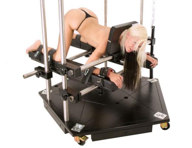 sexmachine erotiska